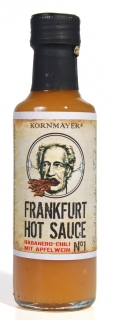 Kornmayer Hot Sauce No.1