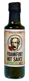 Kornmayer Hot Sauce Nr.3