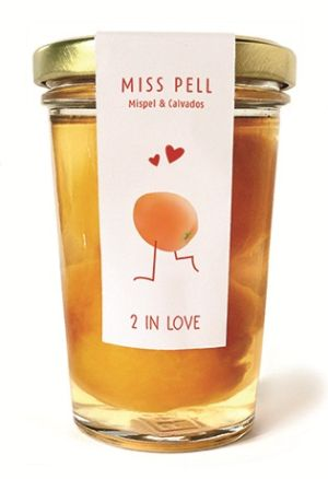 Miss Pell - 2 in Love