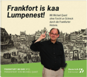 CD Frankfort is kaa Lumpennest