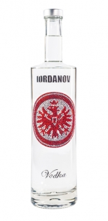 Iordanov Vodka Eintracht Edition