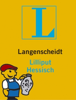 Lilliput Hessisch - Deutsch