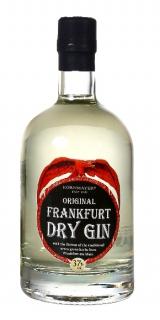 frankfurt dry gin hessische getr nke hessen shop. Black Bedroom Furniture Sets. Home Design Ideas