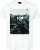 "T-Shirt "" Gude Hollywood"""